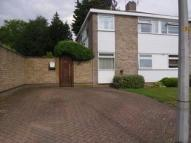 3 bedroom semi detached home for sale in Frobisher Drive - Chells