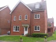 5 bed Detached house in Benbroke Place - Great...