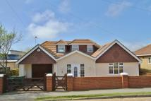 Detached home for sale in Edith Avenue, Peacehaven