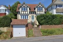 4 bed Detached home in Crescent Drive North