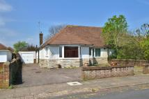 Semi-Detached Bungalow for sale in McWilliam Road