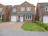 Detached house in Crown Hill Way...