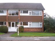 1 bed Flat to rent in High Road, Chilwell...