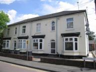 Flat to rent in Barton Street, Beeston...