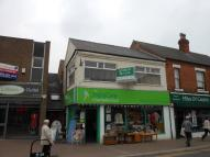 property to rent in FRONT STREET, Nottingham, NG5