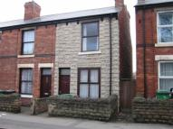 2 bed Terraced house in Vernon Road, Basford...