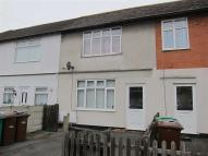 Terraced home in Radford Bridge Road...