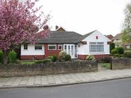 Detached Bungalow for sale in Salcombe Drive, Redhill...