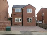 2 bed new development in Duke Street, Arnold...