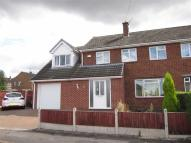 4 bed semi detached home in Langford Road, Arnold...