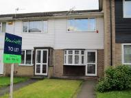 2 bedroom Terraced house to rent in Neston Drive, Cinderhill...