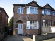 semi detached property to rent in Bakerdale Road...