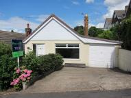Detached Bungalow to rent in Somersby Road, Mapperley...