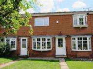 semi detached home to rent in Wymondham Close, Arnold...