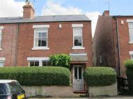 semi detached property in Redland Avenue, Carlton...