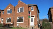 2 bed semi detached house in Derry Hill Road, Redhill...