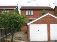 2 bedroom semi detached home in Muirfield Road...