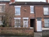 Terraced home in Town View, Kimberley...