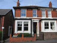 3 bedroom semi detached property to rent in Gretton Road, Mapperley...