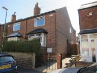 3 bed semi detached property in Bannerman Road, Bulwell...