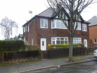 3 bed semi detached property in Malton Road, Basford...