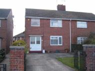 semi detached home to rent in Park Road East...