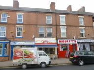 Maisonette to rent in High Street, Ruddington...
