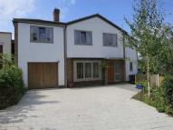 Detached house in Clipstone Avenue...