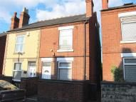 semi detached property in Norman Street, Ilkeston...