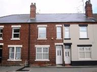 2 bedroom Terraced property in Mansfield Road, Daybrook...