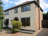 4 bedroom Detached home in Clipstone Avenue...