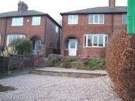 semi detached home in Dale Grove, Sneinton...