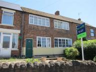 2 bed Terraced home to rent in Calverton Road, Arnold...