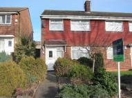Town House to rent in Sobers Gardens, Arnold...