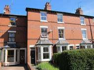 Town House to rent in Clifton Road, Ruddington...