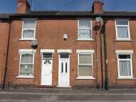 2 bedroom Terraced house to rent in Eaton Terrace, Mapperley...