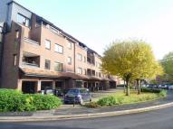 Flat in Rownham Court, Hotwells...