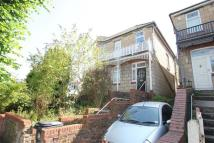 Flat for sale in Linden Road...