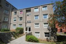 Studio flat in Dighton Court...