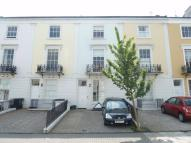 Maisonette in St Pauls Road, Clifton...