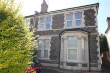 Flat for sale in Cranbrook Road, BRISTOL