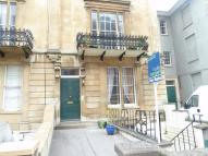 Flat to rent in St Pauls Road, Clifton...