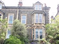 8 bed semi detached property in Ravenswood Road, Redland...