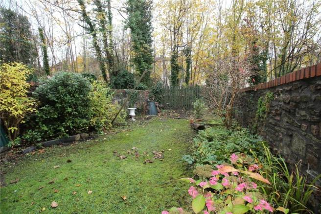 Masionette Garden