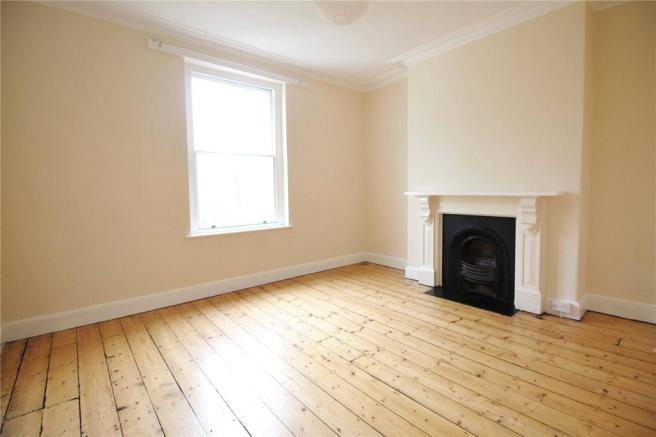 First Floor Flat