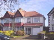 Queenscourt semi detached house for sale