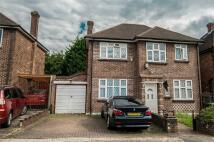3 bedroom Detached home for sale in Ledway Drive, Wembley...