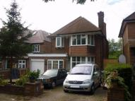 3 bedroom Detached house to rent in Salmon Street, LONDON