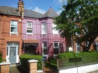 Chevening Road Flat to rent