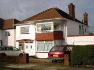 Detached property to rent in Corringham Road, WEMBLEY...